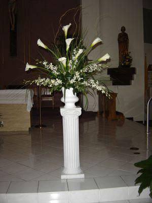 Ceremony/Altar Arrangements